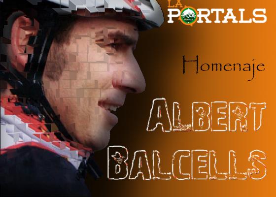 CONOCE A ALBERT BALCELLS