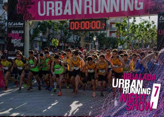 Curses urbanes de 5km i 10km