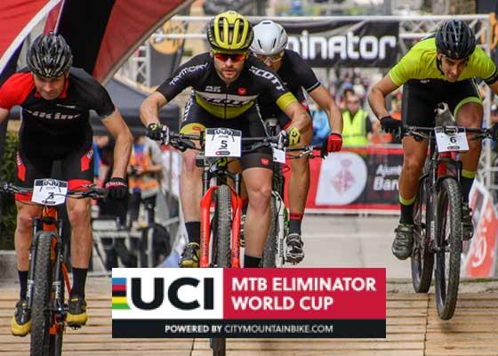 MTB ELIMINATOR WORLD CUP