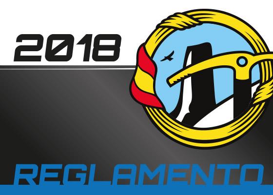 REGLAMENTO 2018