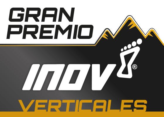 GRAN PREMIO INOV-8