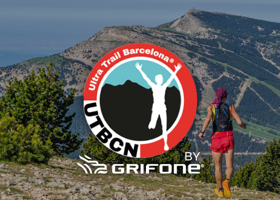 ULTRA TRAIL BCN<br>by GRIFONE