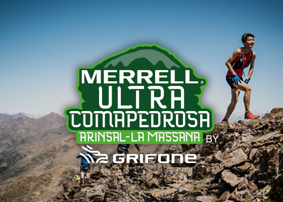 ULTRA COMAPEDROSA<br>by GRIFONE