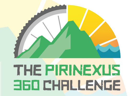 WHAT IS THE PIRINEXUS 360 CHALLENGE?