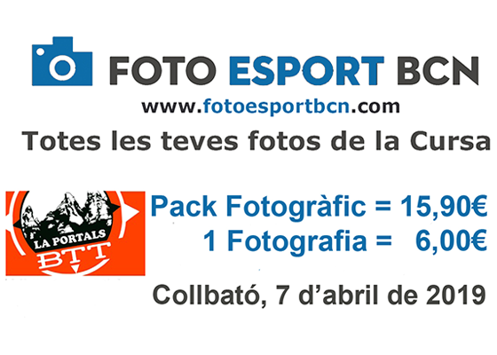 JA TENIM DISPONIBLES LES FOTOS DE LA PORTALS!!!