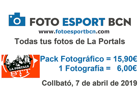 YA ESTAN DISPONIBLES LAS FOTOS DE LA PORTALS!!!
