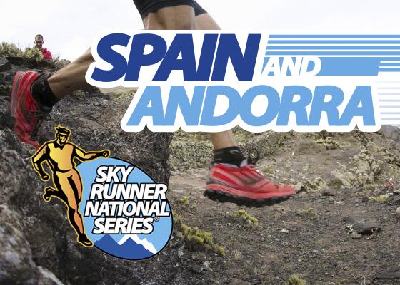 Skyrunners Series Espa�a - Andorra