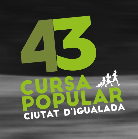 43ª CURSA POPULAR