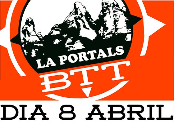 8 ABRIL. LA PORTALS BTT