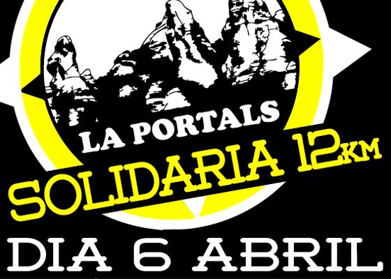 LA PORTALS SOLIDÀRIA