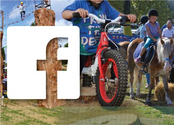 Segueix-nos a Facebook