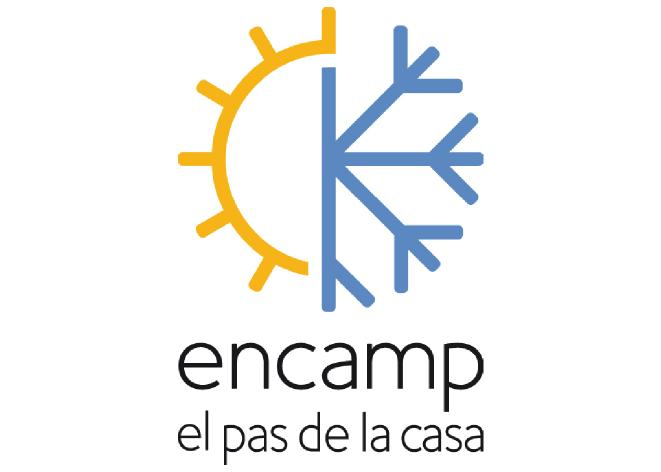 FIND SLEEP IN ENCAMP