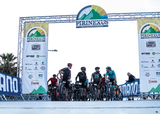 Qu� �s Pirinexus Challenge?