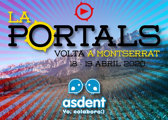 Teaser La Portals Solidaria 2020