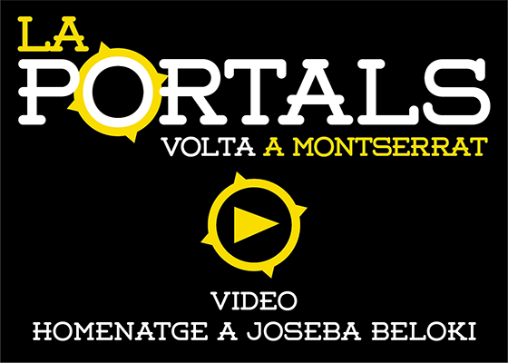 VIDEO HOMENATGE JOSEBA BELOKI