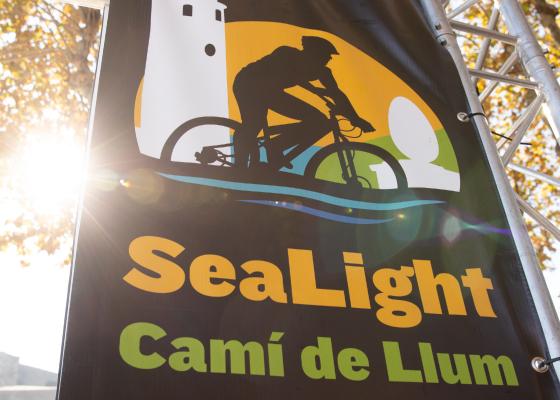 SeaLight Camí de Llum