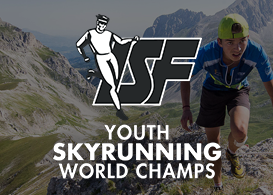 Youth Skyrunning World Champs