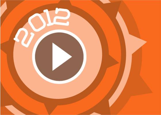 La Portals 2012. �ngel Edo