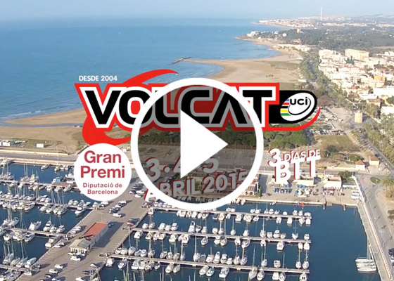 VOLCAT 2015. VÍDEO
