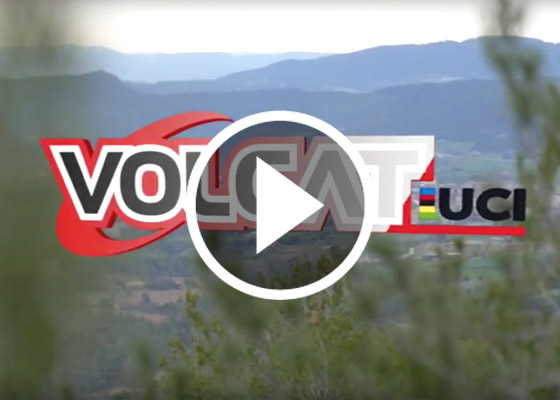 VOLCAT 2016. VÍDEO