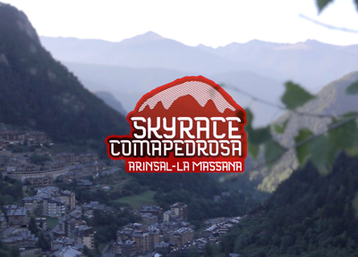 Skyrace Comapedrosa 2015. VIDEO
