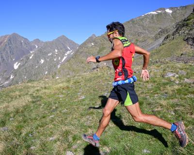 Skyrace Comapedrosa. Arinsal - La Massana (Andorra). PREVIAS