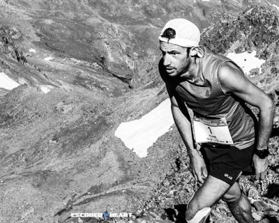 # Skyrace Comapedrosa. Arinsal - La Massana (Andorra). ZONA COMAPEDROSA