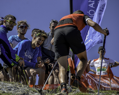 Youth Skyrunning World Championship - KV Arinsal
