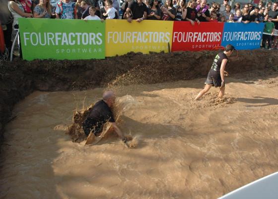 Jornada de diumenge del Festival Esport i Natura Igualada