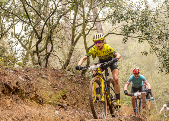 SCOTT Marathon BTT Continental. Cambrils. Photo Gallery 2