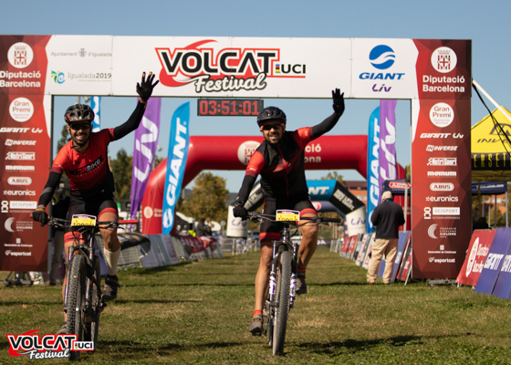 Volcat. Igualada 2020. Galer�a finisher
