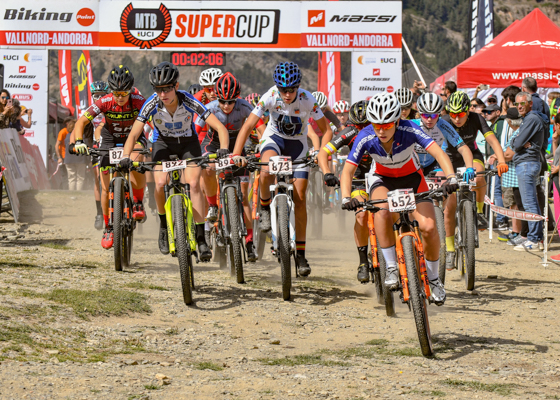 Copa Catalana Internacional. Super Cup Massi. Vallnord. 2