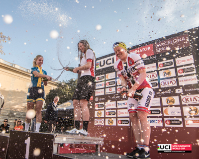 UCI MTB Eliminator World Cup