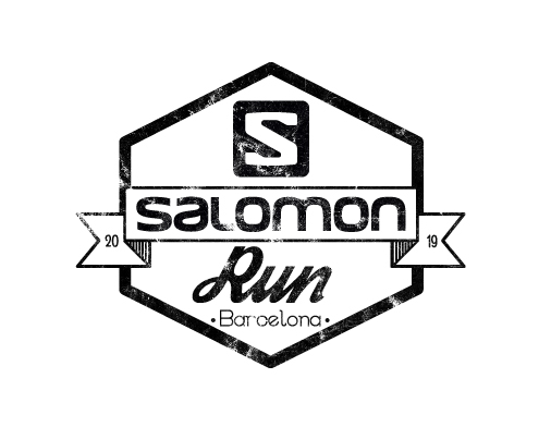 Salomon Run Barcelona 2019