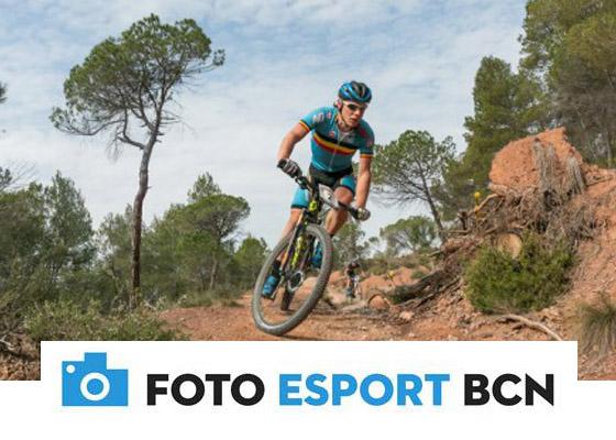 La Portals 2015. FOTO ESPORT BCN