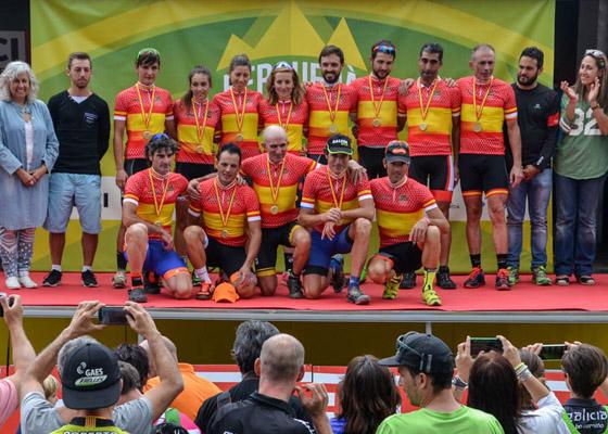 BERGUED� BIKE MARATHON - CAMPIONAT D'ESPANYA XCM 2016 (II)