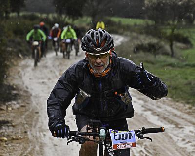 Noguera Bike Race. Sant Lloren� de Montgai. Galeria ciclistas