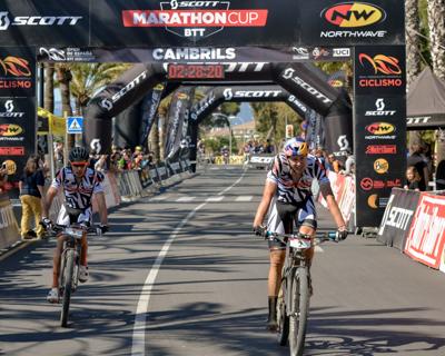 SCOTT Marathon Cup. UCI Series. Cambrils