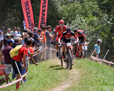 SEA OTTER EUROPE GIRONA. Super Cup Massi (XCO). Hombres