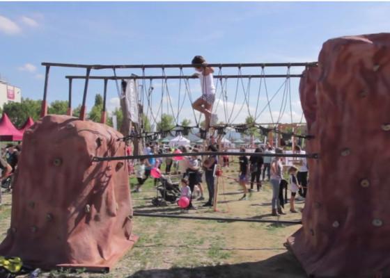 Vídeo resum de la jornada de dissabte del Festival Esport i Natura Igualada