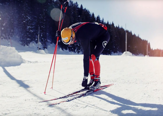 ROSSIGNOL Nordic Collection | Follow your tracks