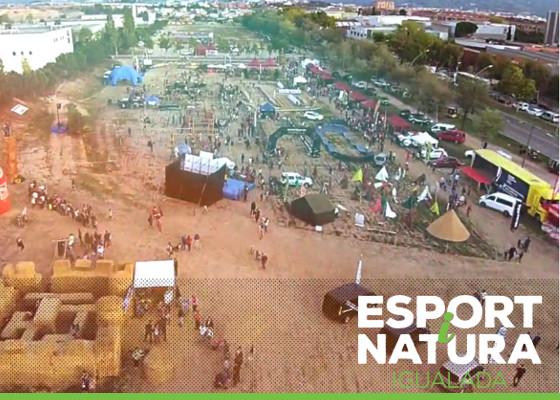 Vídeo resum Esport i Natura 2015