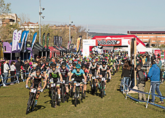 Volcat 2018 <br> Stage 1