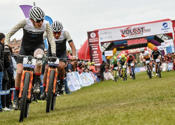VolCAT 2019 <br> Stage 4 + Eliminator