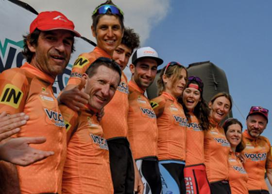Volcat Costa Brava <br> Stage 2