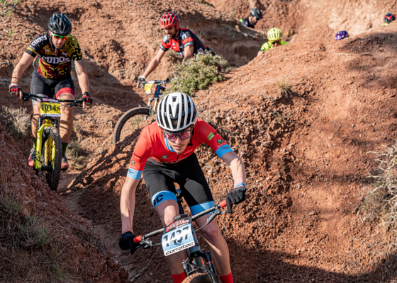 Volcat 2021. Igualada. Stage 4 photo gallery