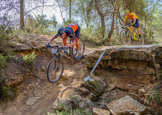 Volcat 2021. Igualada. Stage 3 photo gallery