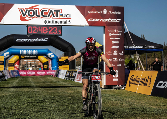 Volcat 2021. Igualada. Galerie de photos finisher 2
