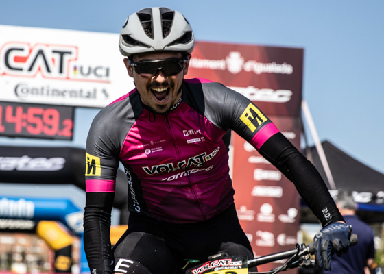 Volcat 2021. Igualada. Finisher photo gallery 4