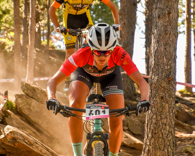 Copa Catalana Internacional BTT. Supercup Massi. Vallnord. 2